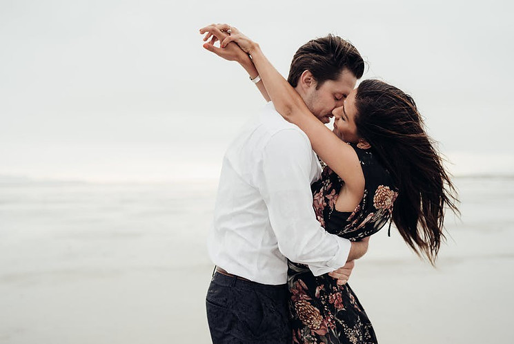 5 Signs he's the right guy for you