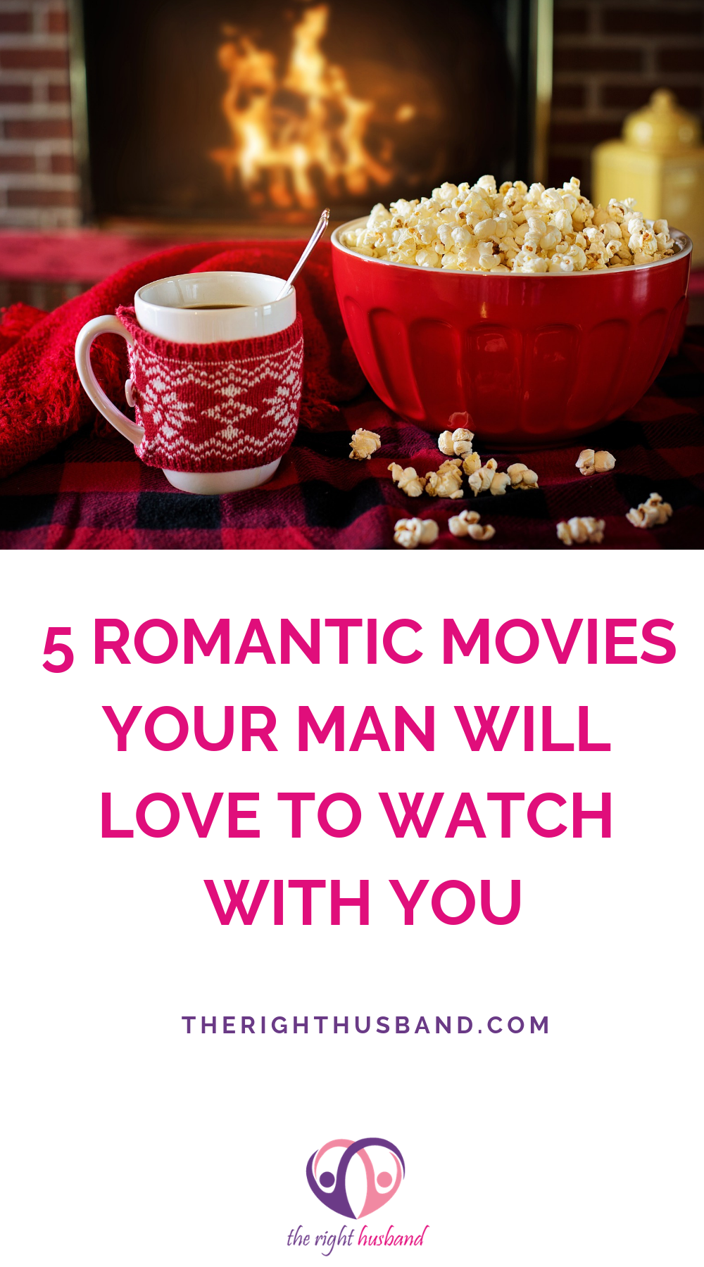 5 romantic movies 1