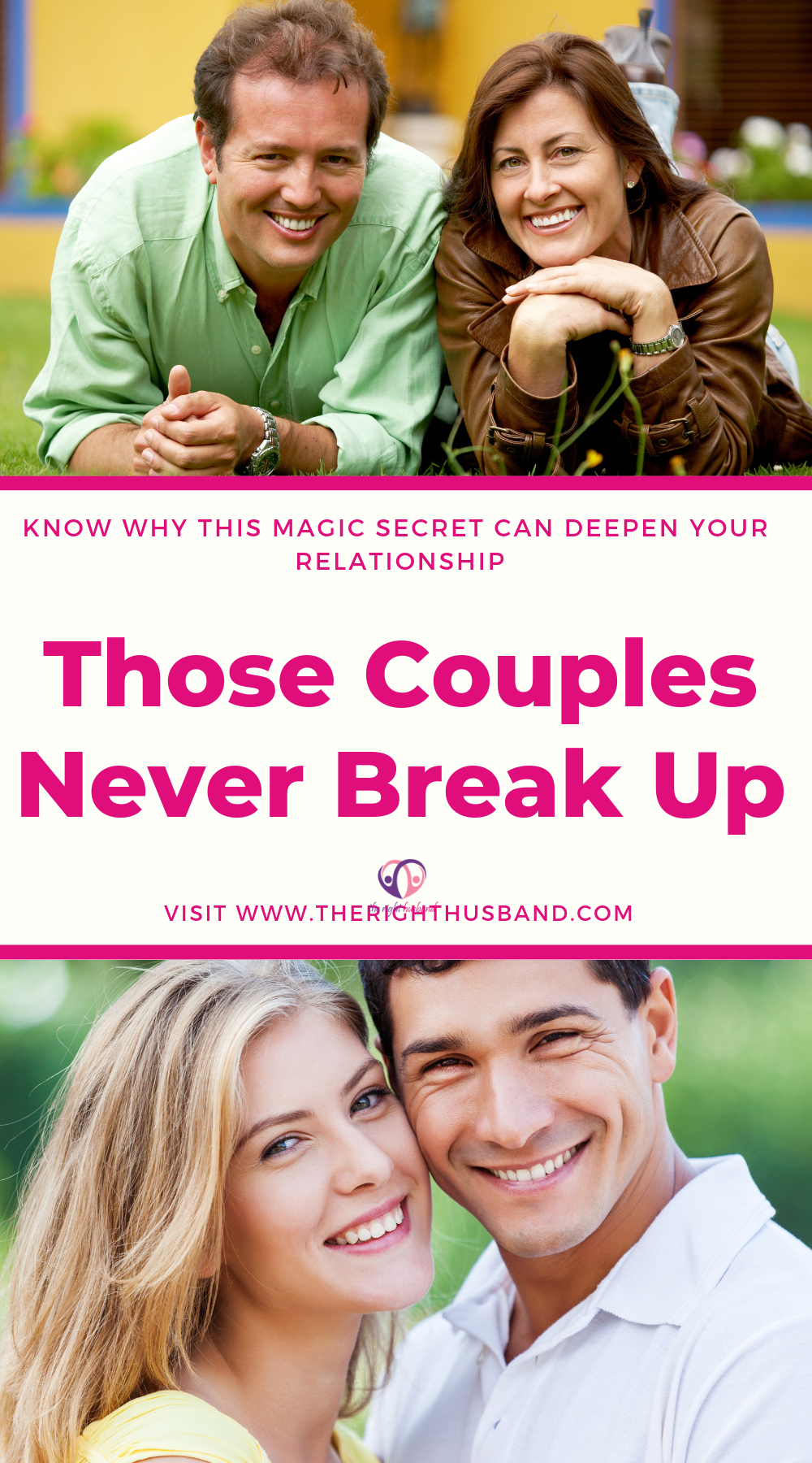 Those Couples Never Break up 2