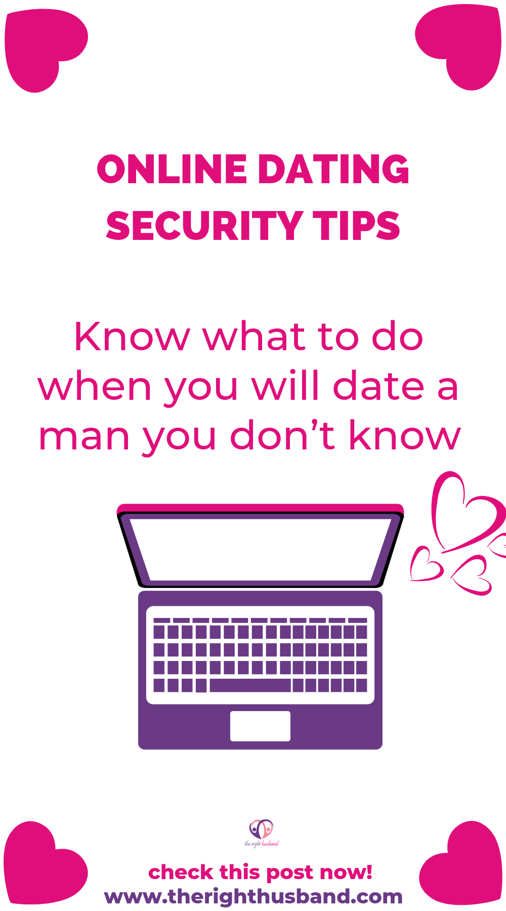 ONLINE DATING SECURITY TIPS_ Your first date
