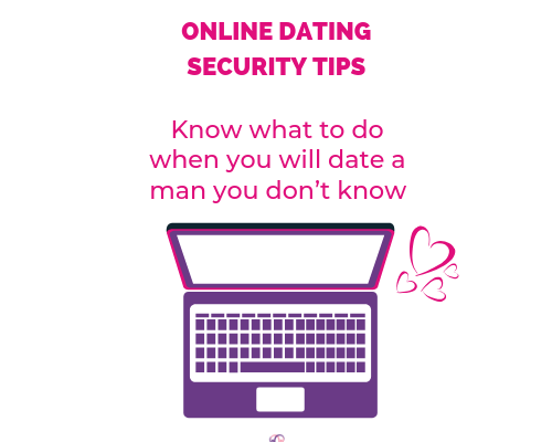 feat. ONLINE DATING SECURITY TIPS_ Your first date