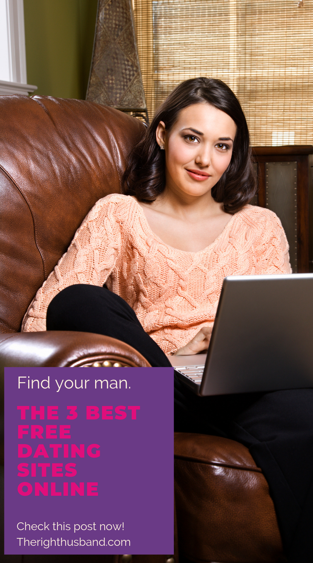 The 3 best free dating sites online