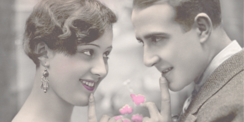 3 Safe Ways To Flirt With Men And Turn Them On